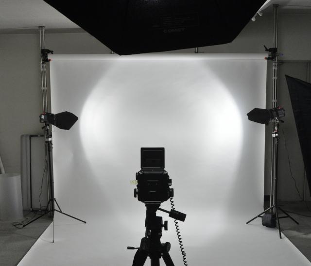 新宿でレンタルスタジオをお探しなら【レンタルスタジオ Suneight】へ~新宿で動画撮影が格安~ レンタルスタジオのイメージ画像