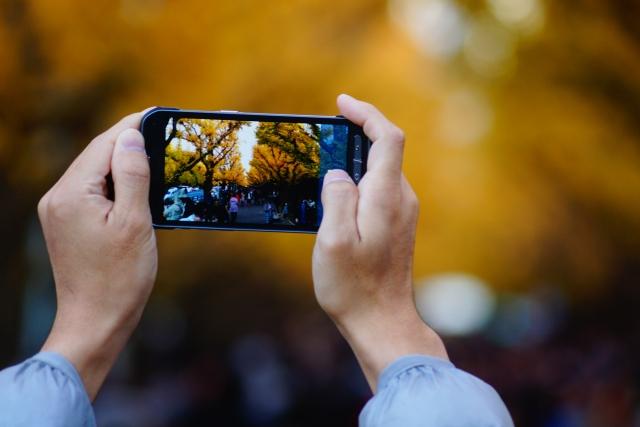 動画撮影のイメージ画像 初心者でも実践できる!動画撮影のポイント