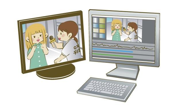 初心者が本格的な動画を作るには~動画編集をする際のポイント~